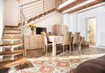 Location vacances Copertino - Casa Via Dante-2