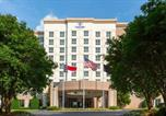 Hôtel Charlotte - Hilton Charlotte Airport Hotel-1