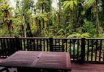 Location vacances Hokitika - The Ferns Hideaway-4
