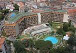 Hôtel Blanes - Hotel Samba-4
