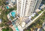 Hôtel Sunny Isles Beach - Doubletree by Hilton Ocean Point Resort - North Miami Beach-2