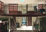Hôtel Francfort-sur-le-Main - Select Ms Charles Dickens - Frankfurt-3