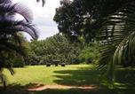 Location vacances St Lucia - Lake St Lucia Lodge-4