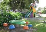Hôtel Wanganui - Acacia Park Motel-1