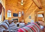 Location vacances Fontana - Socal Cabin 4mi to Lake Gregory - Ski and Swim!-4