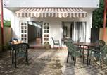 Hôtel Beruwala - Mermaid Bay Beach Villa-2
