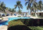 Hôtel Manzanillo - Coral Pacifico Hotel y Villas-3