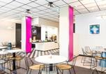 Hôtel Juvisy-sur-Orge - Ibis Styles Antony Paris Sud-4