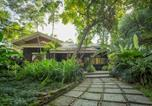 Villages vacances Khuang Pao - Kaomai Lanna Resort-2