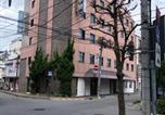 Hôtel Nagano - Hotel Yama-1