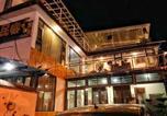 Location vacances  Chine - Dali Three Feet Guest house-4