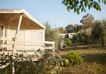 Location vacances Scarlino - Luxury glamping Vedetta Lodge - Adult Only-2