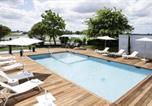 Hôtel 4 étoiles Saint-Emilion - Novotel Bordeaux Lac-2
