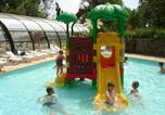 Camping avec Piscine Miannay - Camping Val de Trie-3