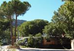 Camping  Acceptant les animaux Collioure - Camping Le Rancho-3