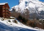 Location vacances Saint-Gervais-les-Bains - Apartment Rue du Mont Joly - 3-1