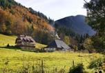 Location vacances Oberried - Gasthaus zur Linde-Napf-2