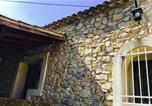 Location vacances Caveirac - Mazet du bois-2