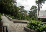 Location vacances Medellín - Apartamento Amoblado Medellin-3