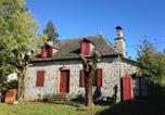 Location vacances Pleaux - Holiday home Drugeac-1