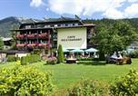 Hôtel Münster - Kulinarik Hotel Alpin-1