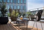 Hôtel 5 étoiles Chessy - Renaissance Paris Republique Hotel & Spa-2