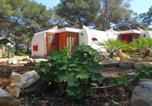 Villages vacances Arborea - Villaggio Camping Nurral-4