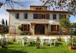 Location vacances Certaldo - Two-Bedroom Holiday home in Certaldo-1