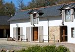 Hôtel Peillac - Domaine De Bodeuc-2