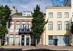 Hôtel Goes - Aparthotel Waepen van Middelburg-1
