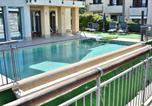 Location vacances Torri del Benaco - Residenza Al Lago-4