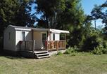 Camping avec Site nature Champagnac-le-Vieux - Camping La Bageasse-4