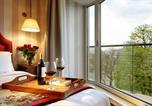 Hôtel Tervuren - Eurostars Montgomery-4