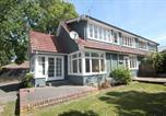 Location vacances Christchurch - Strowan Lodge - Christchurch Holiday Homes-1