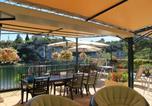 Location vacances Saint-Just-d'Ardèche - Chambres d'Hôtes De Caïre Noù-2