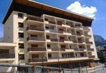Location vacances Claviere - Appartement Montgenèvre, 1 pièce, 4 personnes - Fr-1-445-79-2