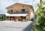Hôtel Province de Lucques - Hotel Tre Castelli