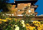 Hôtel Province de Belluno - Hotel Giardino-1