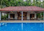 Location vacances Mysore - Tall Silver by Vista Rooms-1