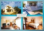 Location vacances Alcover - Villa Alcover-1