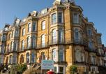 Hôtel Scarborough - Ambassador Hotel-1