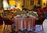 Hôtel Thury-Harcourt - Les Rivieres-2