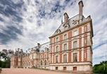 Hôtel Colombotte - B&B Chateau de Villersexel-1