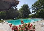 Hôtel Gignac - Le nieudegat-4
