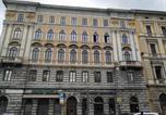 Hôtel Trieste - B&B Ametista-4
