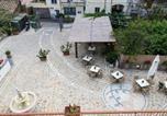 Hôtel Massa Lubrense - Hotel Reginella-3