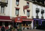 Hôtel La Bresse - Hôtel Restaurant de la Poste à Gerardmer-1