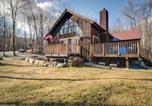 Location vacances Manchester - Winhall Chalet at Stratton Mountain-1