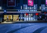 Hôtel Chongqing - Lavande Hotel Chongqing Nanping Pedestrian Street Convention and Exhibition Center-3