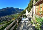 Location vacances Berbenno di Valtellina - Locazione Turistica Vigna - Vtn850-2